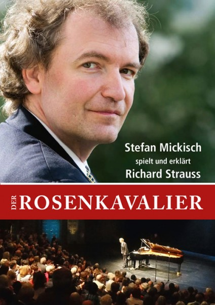 Richard Strauss - Der Rosenkavalier – 1 DVD