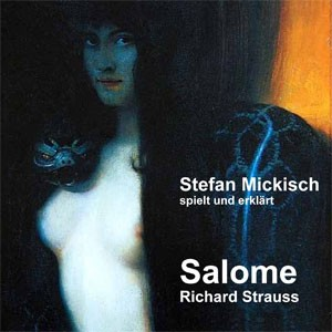 Richard Strauss - Salome - 2 CDs