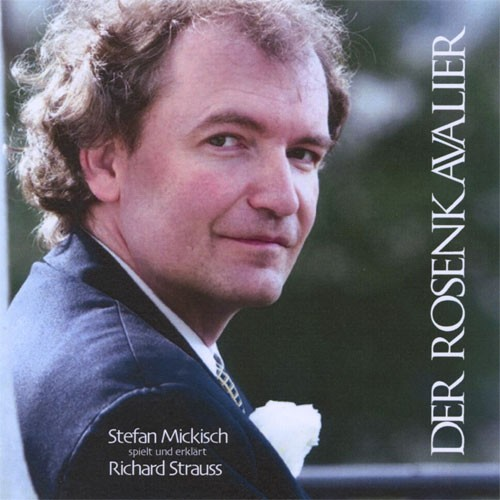 Richard Strauss - Der Rosenkavalier – 2 CDs