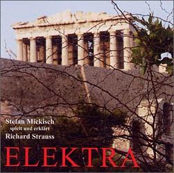 Richard Strauss- Elektra – 2 CDs