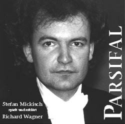 Richard Wagner - Parsifal 1999 – 2 CDs