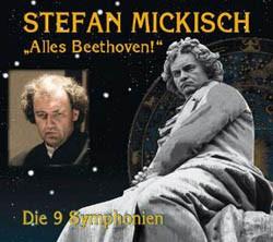 Ludwig van Beethoven – Die 9 Symphonien – 8 CDs