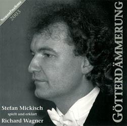 Richard Wagner – Götterdämmerung – 2 CDs