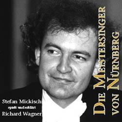 Richard Wagner - Die Meistersinger von Nürnberg 2000 – 2 CDs