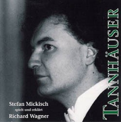 Richard Wagner – Tannhäuser – 2 CDs