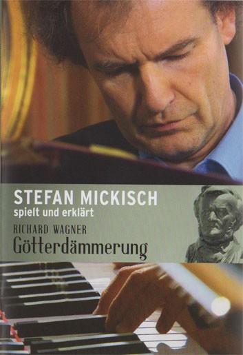 Richard Wagner – Götterdämmerung – 2 DVDs
