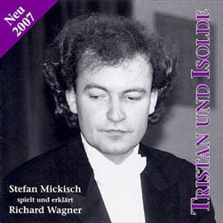 Richard Wagner - Tristan und Isolde 2007 – 2 CDs