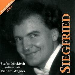 Richard Wagner – Siegfried – 2 CDs