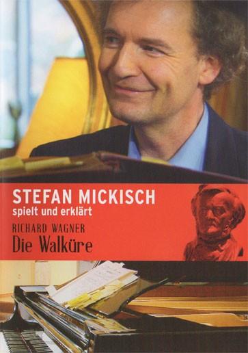 Richard Wagner - Die Walküre – 1 DVD