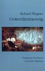Noten - Richard Wagner Götterdämmerung