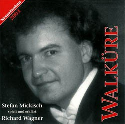 Richard Wagner – Die Walküre – 2 CDs