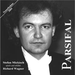 Richard Wagner - Parsifal 2004 – 2 CDs