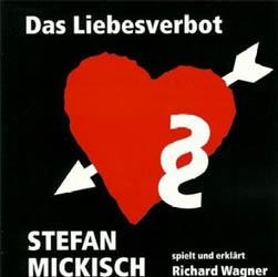 Richard Wagner - Das Liebesverbot – 2 CDs