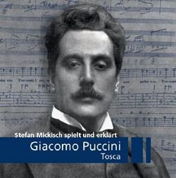 Giacomo Puccini- Tosca – 2 CDs