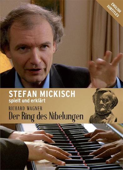Richard Wagner - Der Ring des Nibelungen - 6 DVDs Schuber