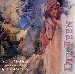 Richard Wagner - Die Feen – 2 CDs