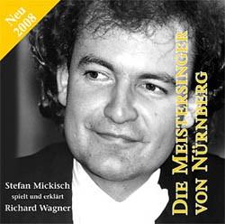 Richard Wagner - Die Meistersinger von Nürnberg 2008 – 2 CDs
