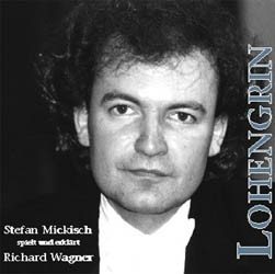 Richard Wagner - Lohengrin 2000 – 2 CDs