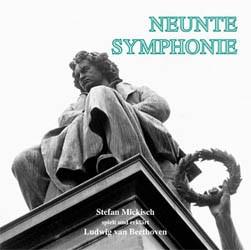 Ludwig van Beethoven – Neunte Symphonie – 2 CDs