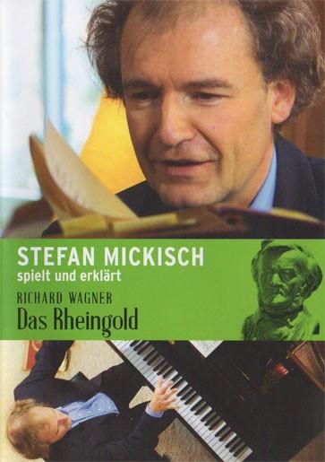 Richard Wagner - Das Rheingold – 1 DVD