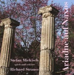 Richard Strauss- Ariadne auf Naxos – 2 CDs