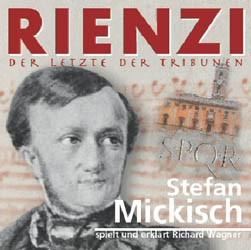 Richard Wagner - RIENZIDer letzte der Tribunen – 2 CDs