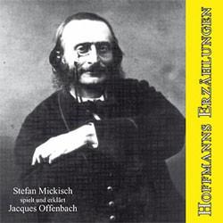 Jacques Offenbach - Hoffmanns Erzählungen – 2 CDs